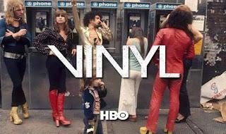 Vinyl serie de televisión