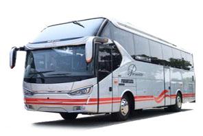 Bus Pariwisata - Bali Jaya Trans - Bali Jaya Trans