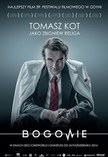 Bogowie (2014) ยอดหมอแรมบ้า ผ่าเปลี่ยนหัวใจ [Sub Thai]