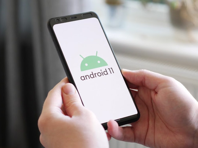 Вышла версия Android 11 Developer Preview 3. Что нового?