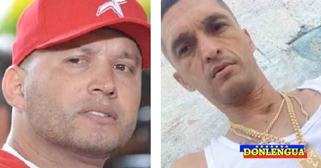 El Potro Álvarez protegió al Koki en el Hipódromo hasta lograr sacarlo del país