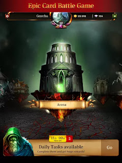 Download Earthcore Shattered Elements v1.8.2 Mod Apk