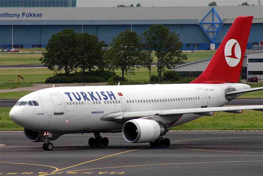 T O T Private Consulting Services Turkish Airlines To