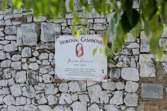 Casanova Tour u Vrsaru