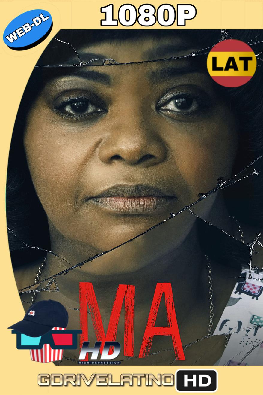 Ma (2019) AMZN WEB-DL 1080p (Latino-Inglés) MKV