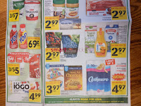 Food Basics Flyer Valid January 28 - February 3, 2021 Always More for Less