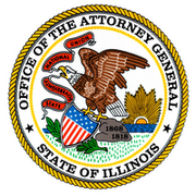 Illinois Attorney General's Logo