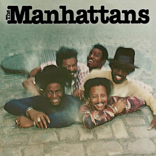The Manhattans - Kiss And Say Goodbye (1976)