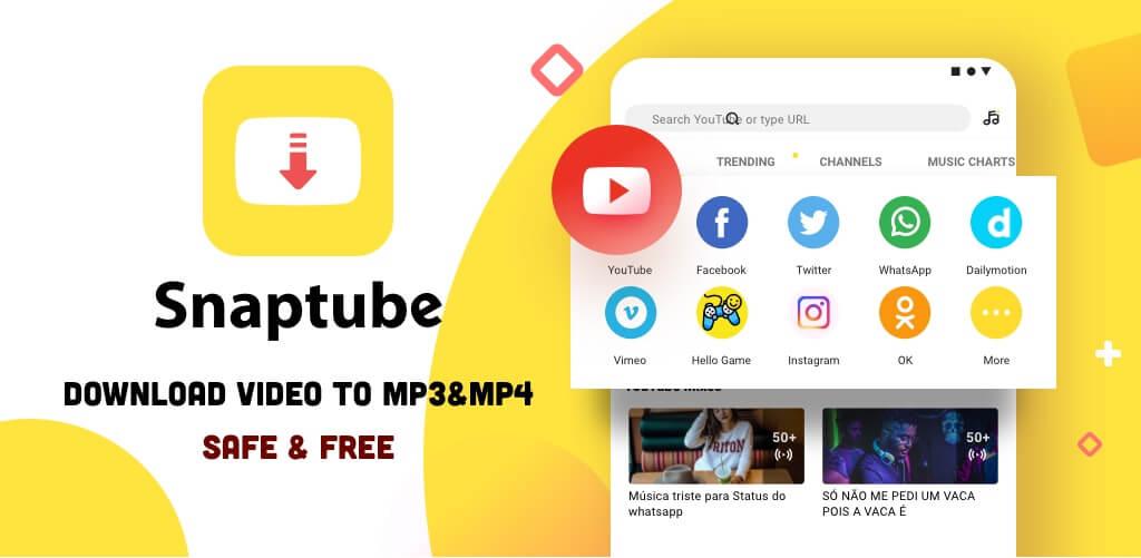 Cara Download Lagu Dari Youtube Lewat Smartphone Android Teknoreview