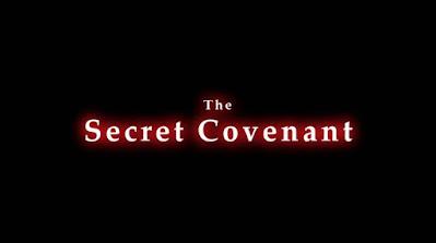 «Ἡ Μυστική Διαθήκη »