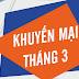Khuyến mãi lắp truyền hình cáp tháng 3/2021 tại VTVcab Hà Nội