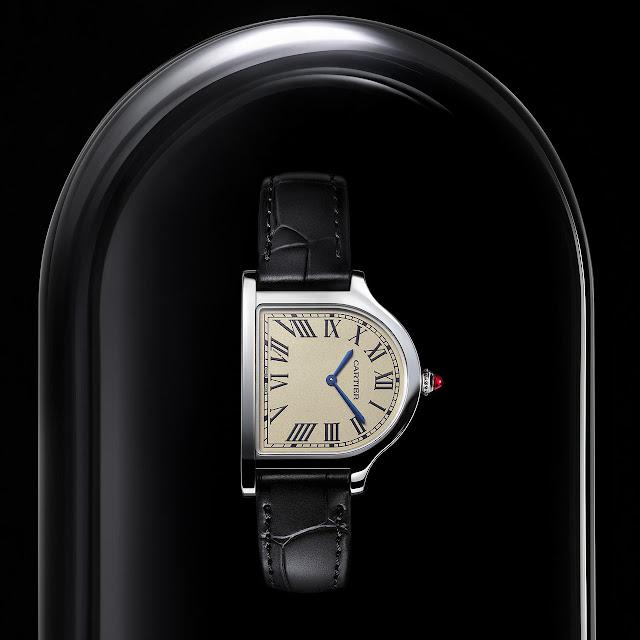 Cartier - Privé Collection, Cloche de Cartier