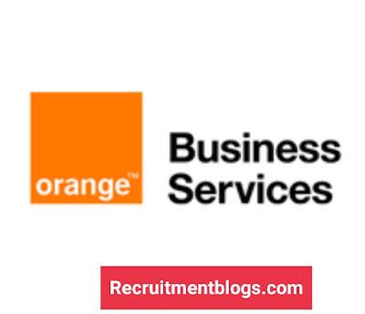 Online Summer Engineering Internship At Orange Business Services