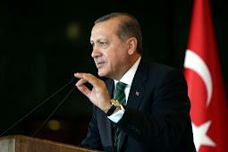 Kemenangan Turki di Medan Tempur dan di Meja Perundingan Menghadapi AS dan Sekutunya YPG