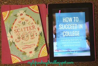 How To Succeed In College