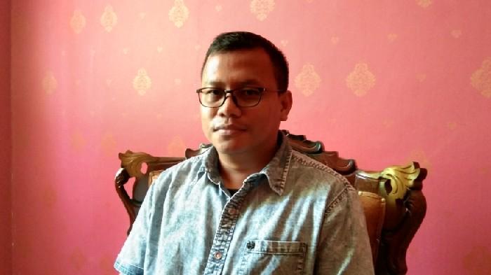Soal Kasus Trotoar, Kejari Sinjai Periksa Pejabat Pengadaan Dinas PUPR