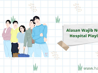 5 Alasan Kamu Harus Nonton Hospital Playlist 2
