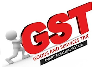 GST TYPES AND USES IN HINDI SIMPLE