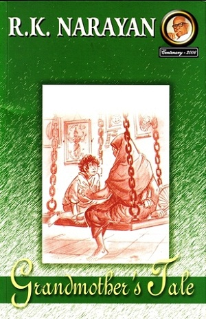 Grandmother's Tale By R.K Narayan