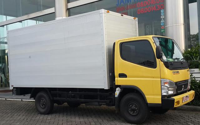 promo paket kredit dp kecil colt diesel box alumunium 2019