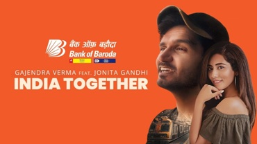 India Together Lyrics - Gajendra Verma & Jonita Gandhi