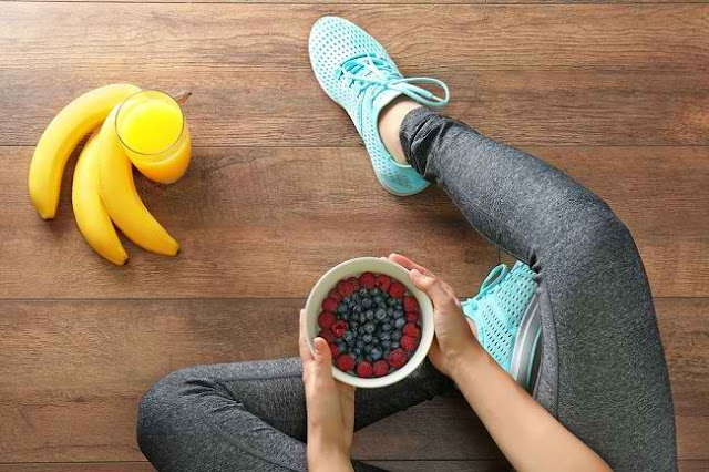 Healthy Ways to Increase Appetite