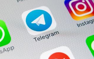 تحديث Telegram الجديد قد ياتي بالدردشة الصوتية وإعلانات وما إلى ذلك.