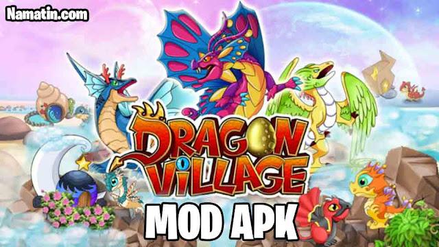 apk mod dragon village