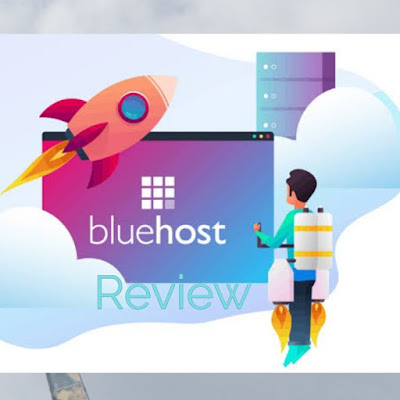 bluehost reviews 2021