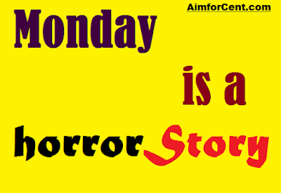 Top Boring Monday Quotes