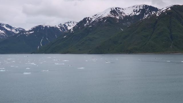 alaska,alaska travel,alaska (us state),alaska road trip, Hubbard Glacier, cruise