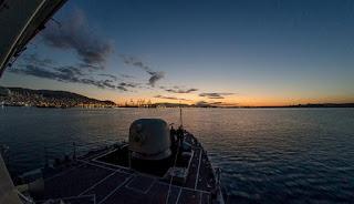 Η Ελλάδα με ΝΟΤΑΜ δεσμεύει στρατηγικά σημεία στο Αιγαίο από Σαμοθράκη έως Καστελόριζο