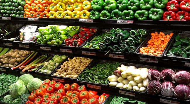 Vegan Supermarket Dubai