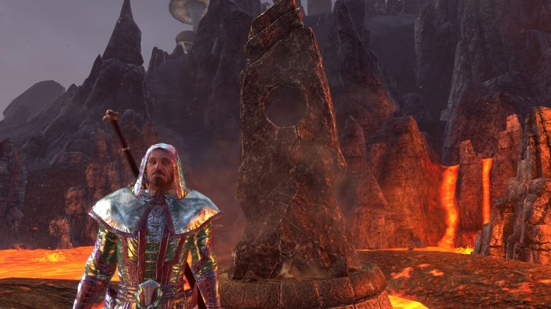 ESO: What are Mundus Stones and where can you find them?