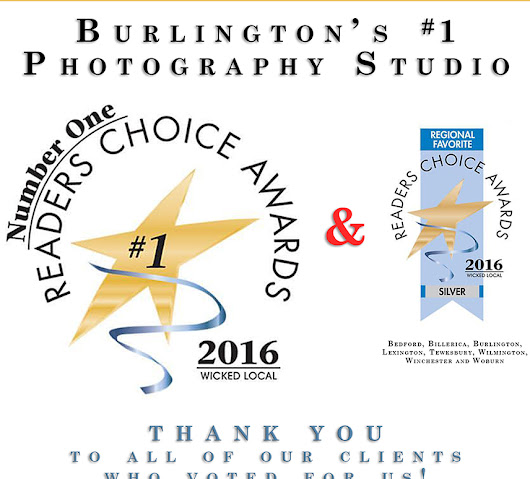 VOTED #1 STUDIO IN BURLINGTON
