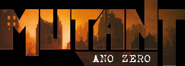 a3f448848 Fichas de Personagens Prontos para Mutant Ano Zero - RPG.Network