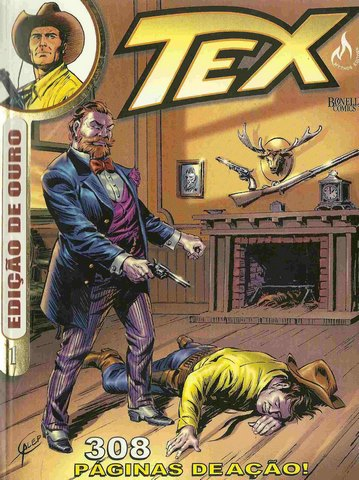 O Bisonte Banda Tex Edição d...