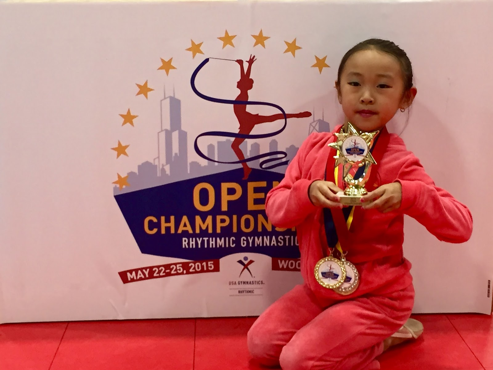i love ny cup gymnastics meet 2016