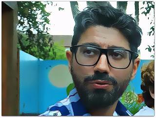 Tiago Almeida, Diretor do Grupo Girino (Belo Horizonte)