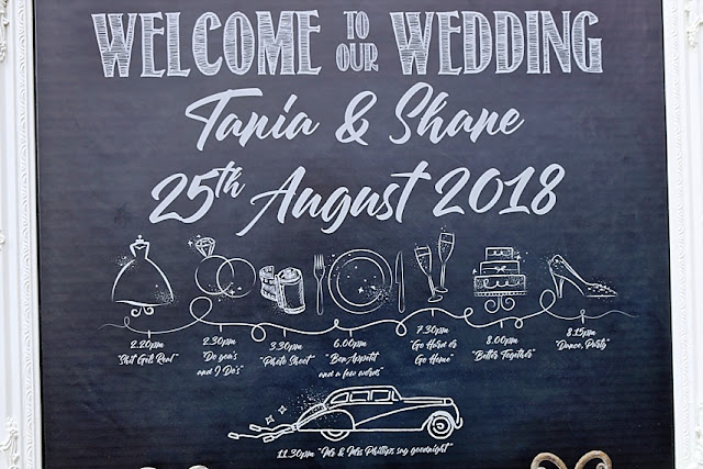 Wedding Ceremony & Reception | 25 August 2018 | Tania & Shane | Sylvan Glen, Penrose, Southern Highlands