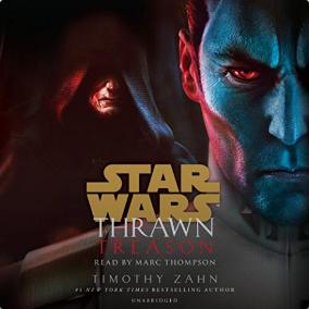 Thrawn: Treason By: Timothy Zahn