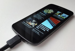 Tips Cerdik Mempercepat Charging Smartphone Android