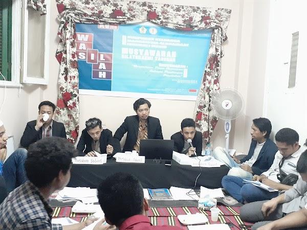Generasi Muda Menjadi Pelopor Kebangkitan HIKMAT