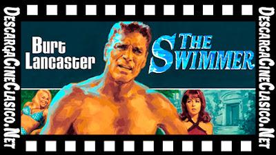 El nadador (1968)