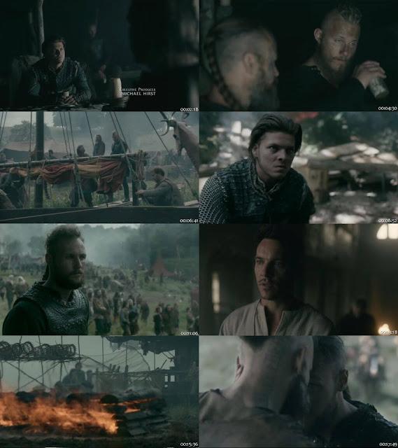 Vikings S05 Complete Hindi Download 720p WEBRip
