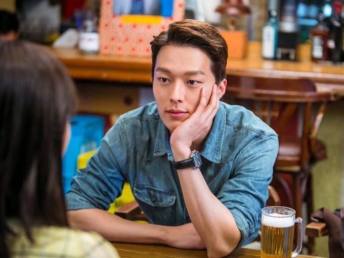 Pesona Jang Ki Yong, Siapapun Tidak Bisa Tidak Jatuh Cinta