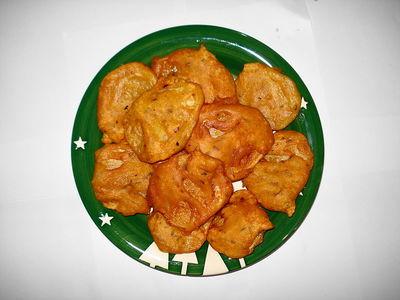 How to make Aloo pakora – आलू पकोड़ा कैसे बनाते हैं ?