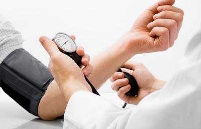 Cara Alami Menetralkan Hipertensi