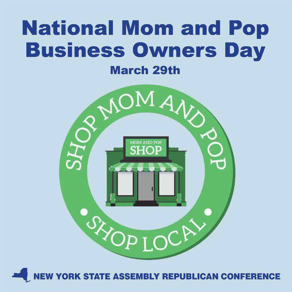 National Mom and Pop Business Owners Day Wishes Awesome Images, Pictures, Photos, Wallpapers