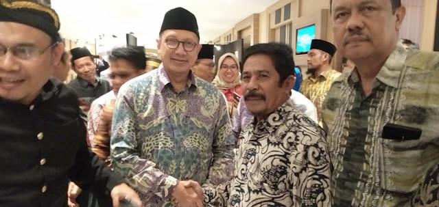 Tutup Kegiatan Pemilihan Penyuluh Terbaik se - Indonesia. Menteri Pesan Para Penyuluh Sebarkan Agama Sesuai Esensi dan Substansi